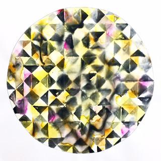 Liquid composition - yellow, 2018