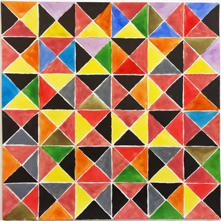 Colour System, 2019