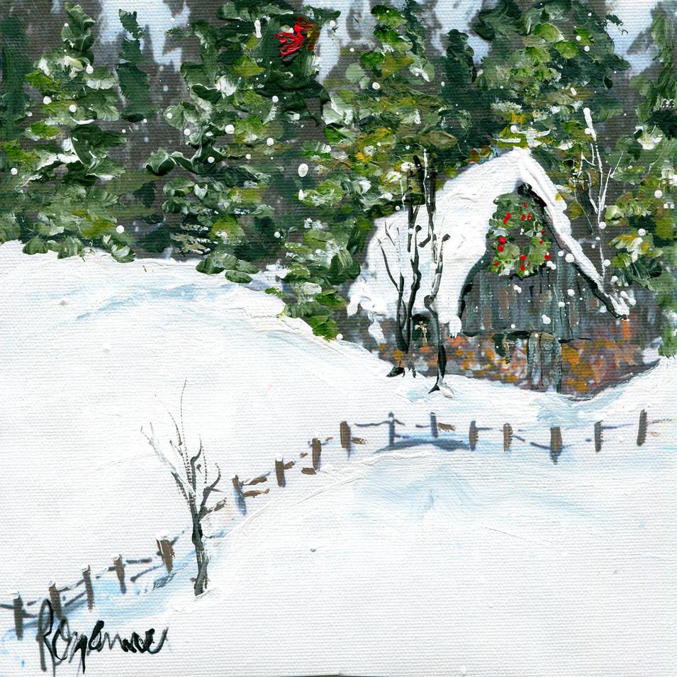 311 the winter barn 8x8.jpg