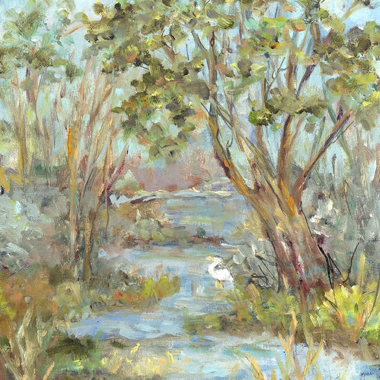 189 Creek with Heron.jpg