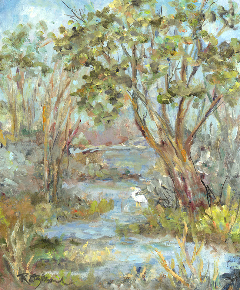 189 Creek with Heron.jpg