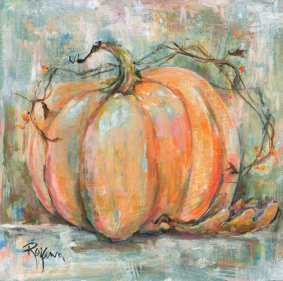 287 pumpkin w oak leaf #2.jpg