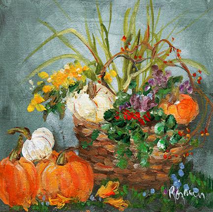 909 Pumpkin Basket 6x6.jpg