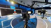 TVスタジオ-isv