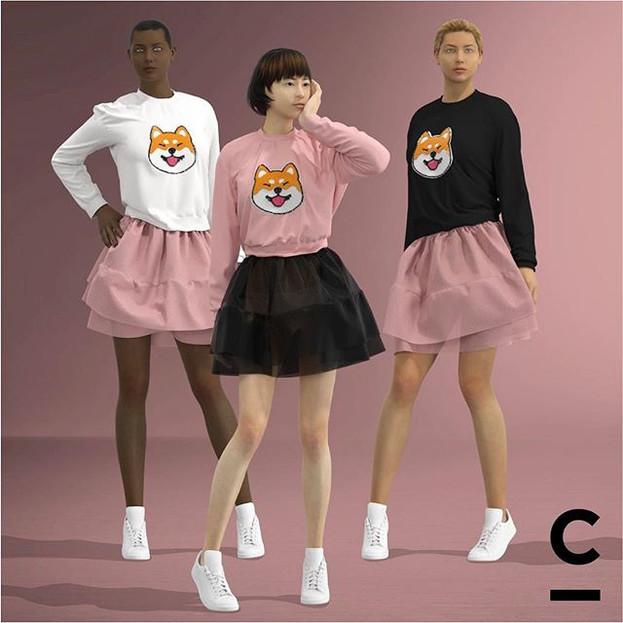 Girlswear