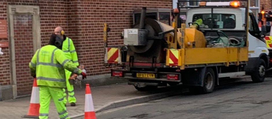 A375 Vicarage Road, Temple Street, Radway Update