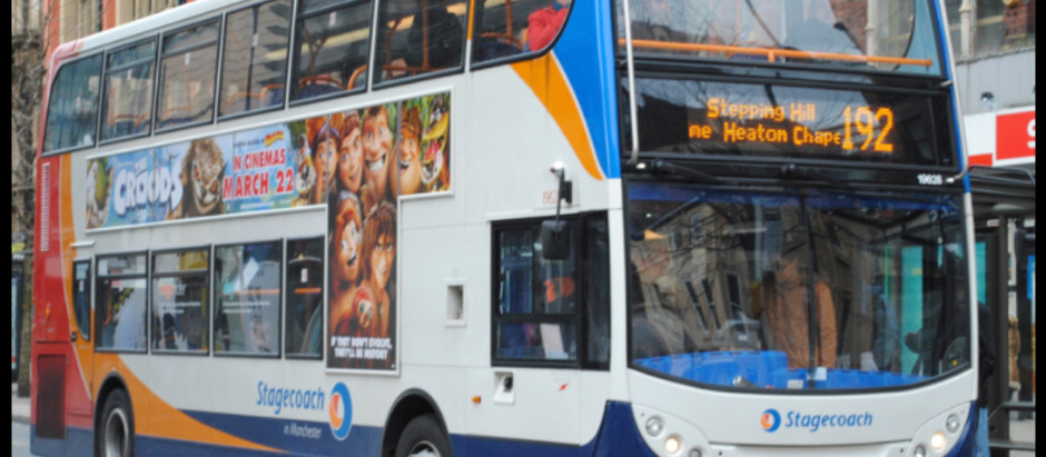 Requests For Enhanced and New Bus Services