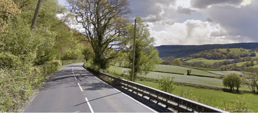 Site Meeting To Be Held A375 Sidbury Hill