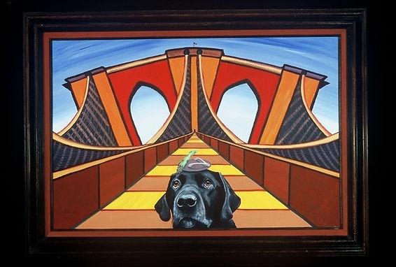 dog on the brooklyn bridge.jpg