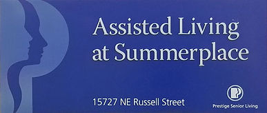 Logo of Assisted Living at Summerplace