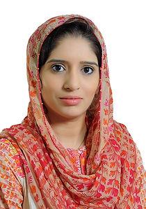 Anum Ismail financial advisor Codeschool.pk