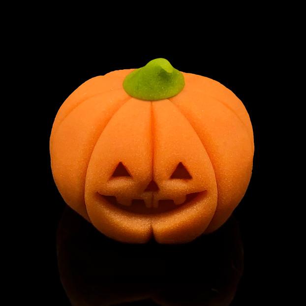 ハッピーハロウィン! かぼちゃ