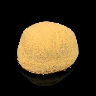 わらび餅(粒餡)