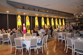 2014-2015 Branch Awards Presentation night