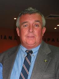Murray McMillan