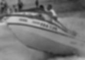 Kiama Jet Rescue Boat (JRB)