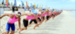 2015 Australian Surf Life Saving Championships