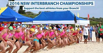 InterBranch Championships