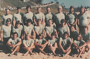 First South Coast Branch Team