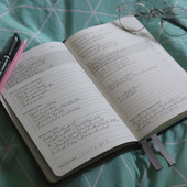 Review - Mål Paper: Daily Goal Setter