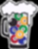 Tournoi du circuit professionnel de la saison 2019-2020