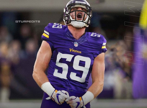 Vikings 5th Round Draft Pick Cameron Smith Talks About His Time at USC and What Being Drafted Means