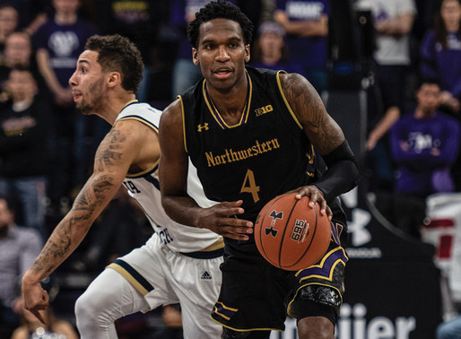 After an Impressive College Career, Vic Law Will Look to Continue His Success with the Orlando Magic