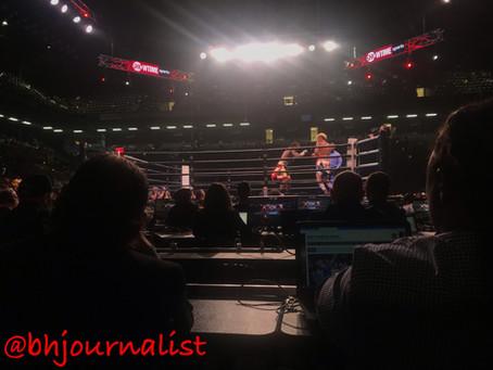 Gervonta Davis vs Ricardo Nunez: Fight Night in Baltimore