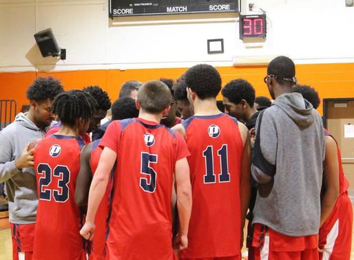 Patapsco boys basketball program striving under new beginnings