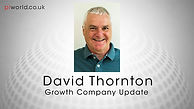 Dave Thornton Growth Company Update Twit