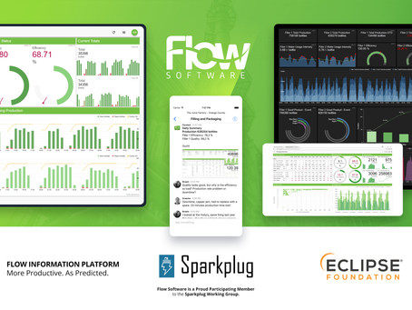 Flow Software Joins the Eclipse Foundation and Sparkplug Working Group