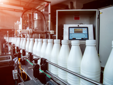 Thanks to real-time intelligence, Woodlands Dairy cuts water cost and raw material usage