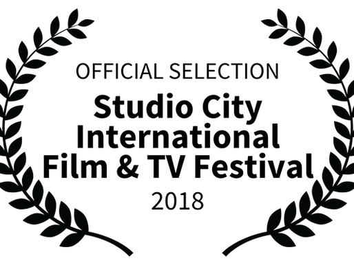 Short Film 'The Boy Next Door' is an Official Selection!