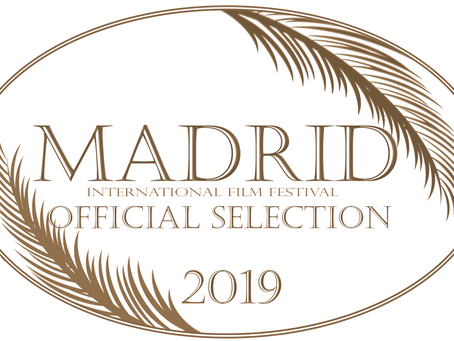 Our second feature is going to Madrid!