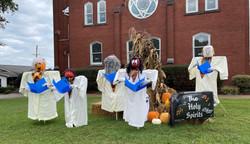 Connell Memorial United Methodist Church
