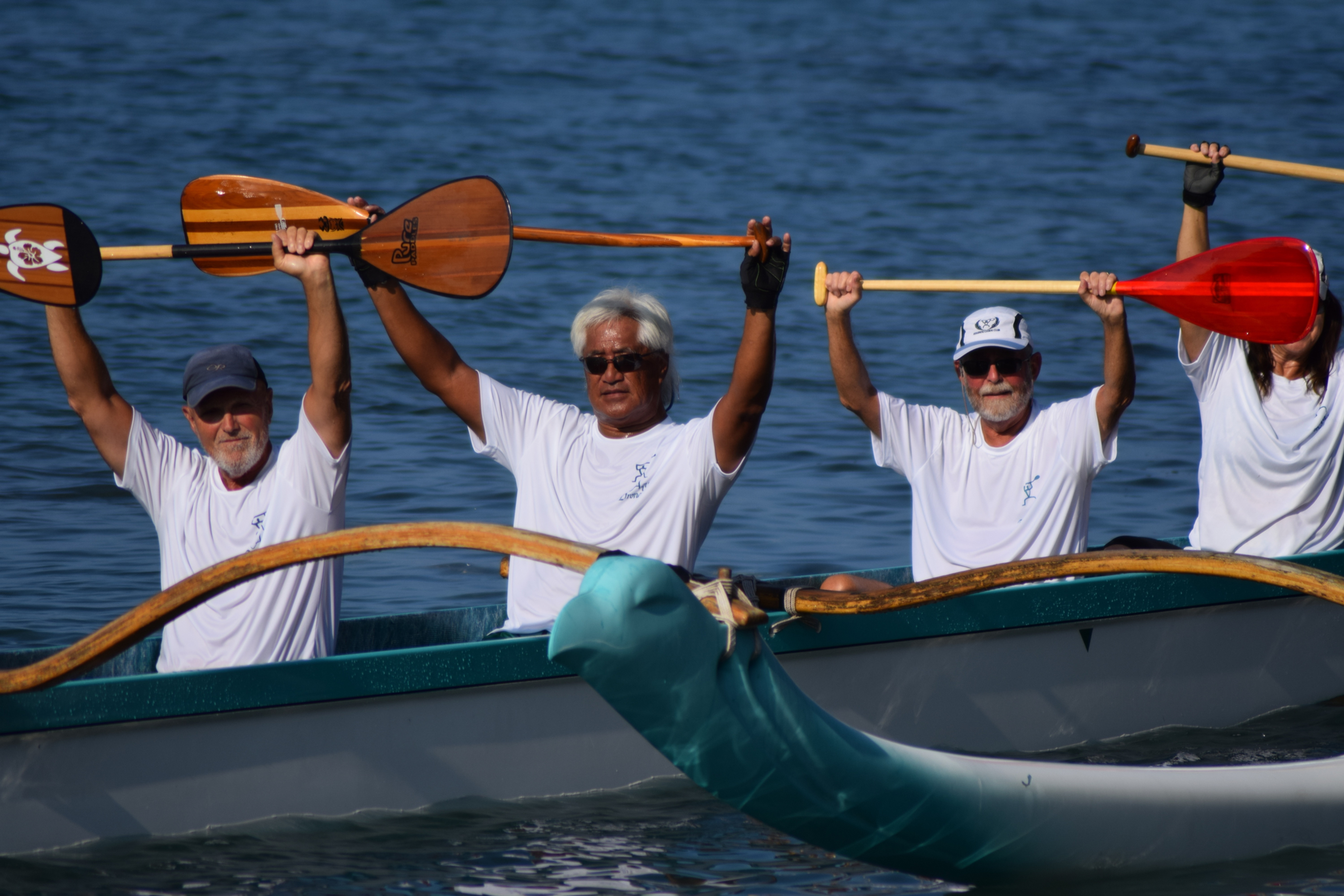 Competitive Paddler Session
