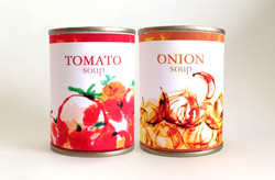 tomato & onion soup package
