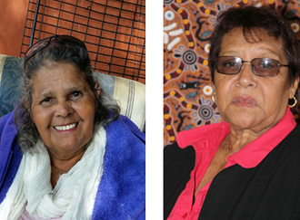 Leaders in Aboriginal Health Honoured for Lifelong Commitment