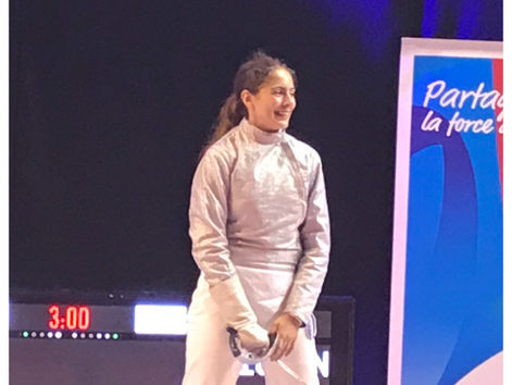ERNM champion de France !!!