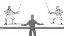 En septembre, passez le rattrapage pour l'arbitrage (JNA)