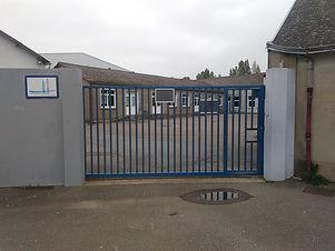ERNM Nantes - Collèges ND de Toutes Aides