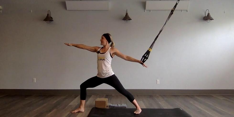 TRX Yoga Workshop
