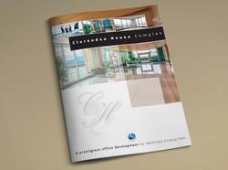 Brochure Cover a