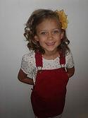 Ryan Makenziii, 5 years old, Kindergarte