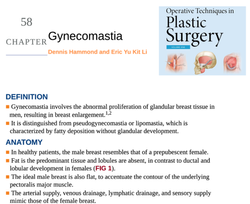 Gynecomastia Chapter