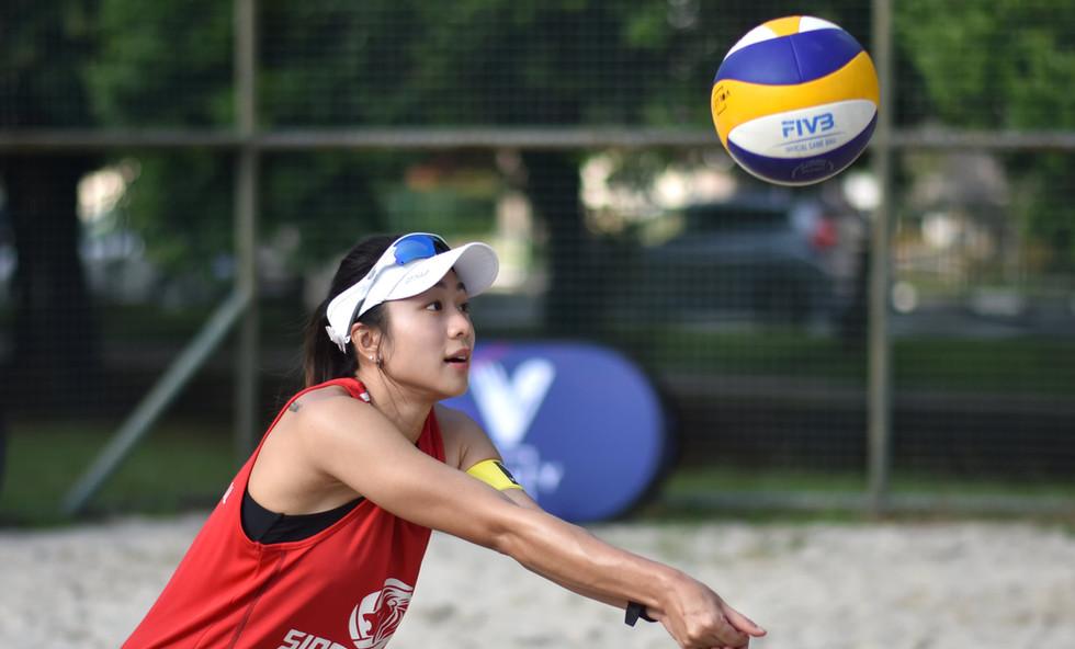 Eliza Chong