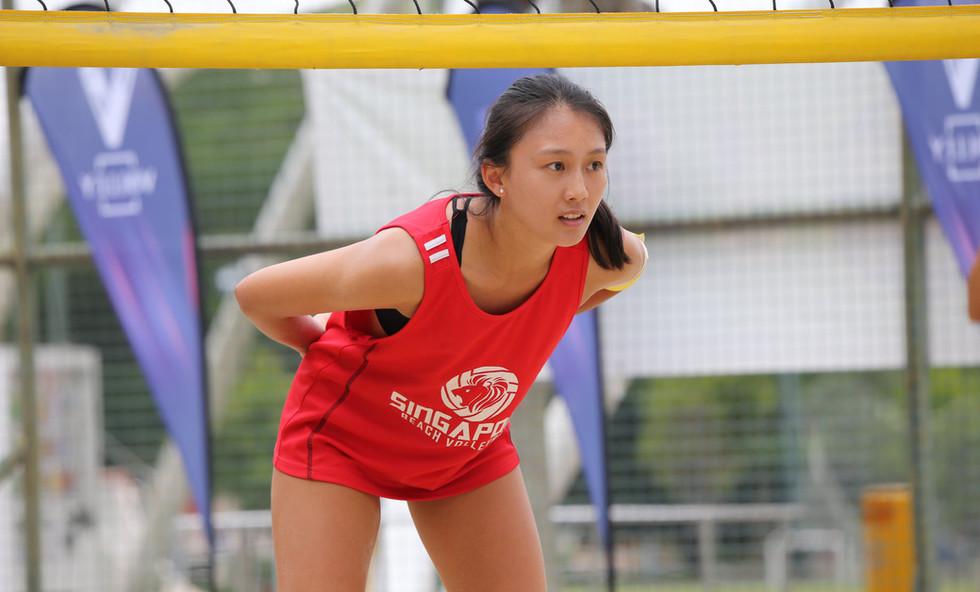 Ong Wei Yu