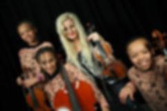 The Strings Academy MC3