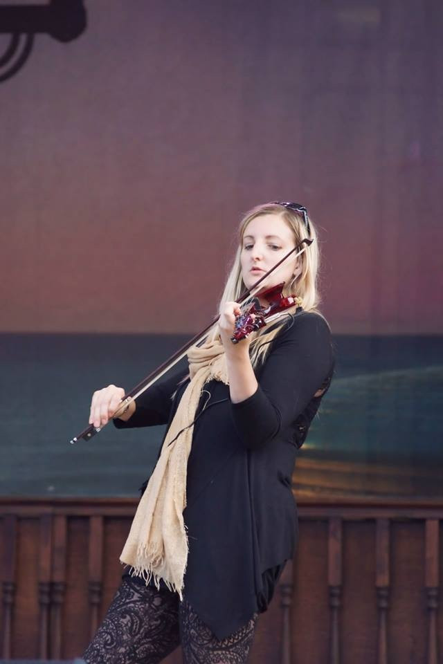 Soloist Live in Concert