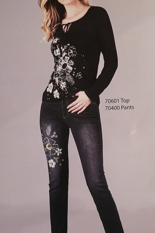 Jeans Dolcezza 70400